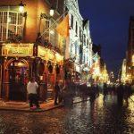 Bars irlandais