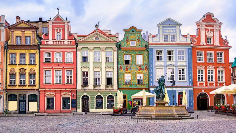 Conseils documentation et exigences pour voyager en Pologne