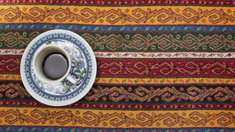 Coutumes et traditions de la Turquie