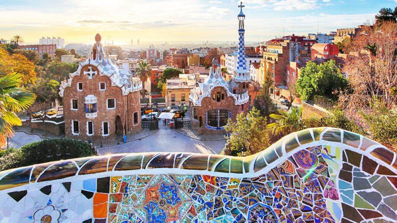 Guide touristique de Barcelone