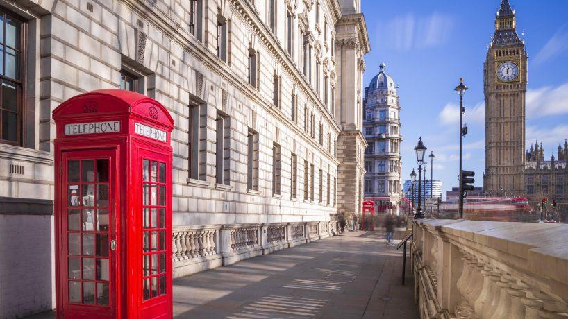 Guide touristique de Londres
