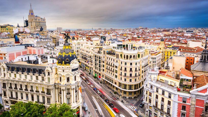 Guide touristique de Madrid à voir et à faire dans