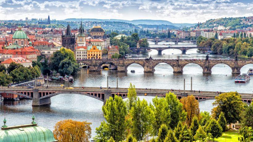 Guide touristique de Prague