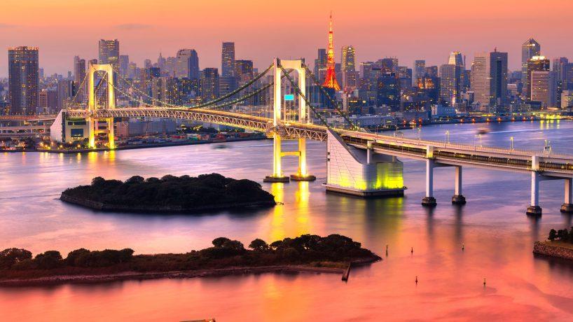 Guide touristique de Tokyo