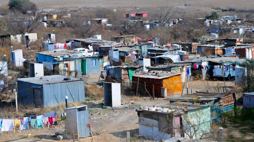 La pauvreté dans le monde définition causes et types