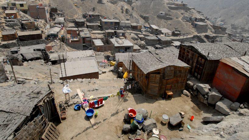 La pauvreté en Amérique latine causes conséquences et solutions
