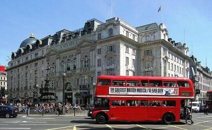 Londres gratuite profitez de ce que la ville offre sans