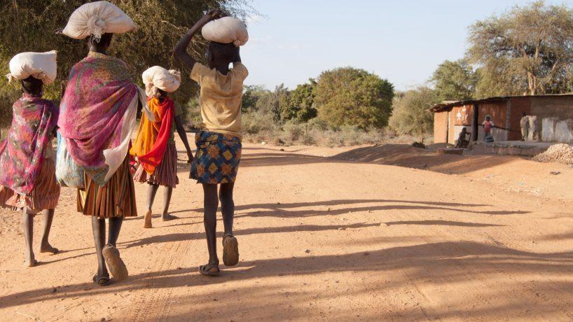 Problèmes en Afrique