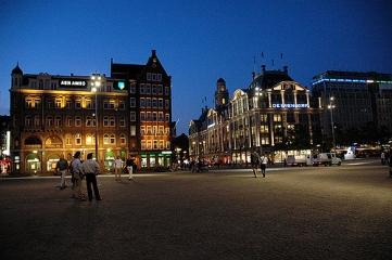 Amsterdam gratuit profitez de ce que la ville offre sans