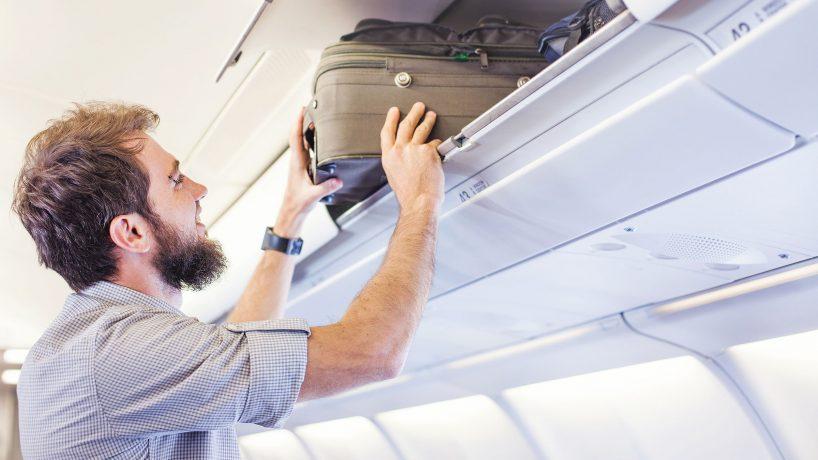 Bagages autorisés sur Delta Air Lines