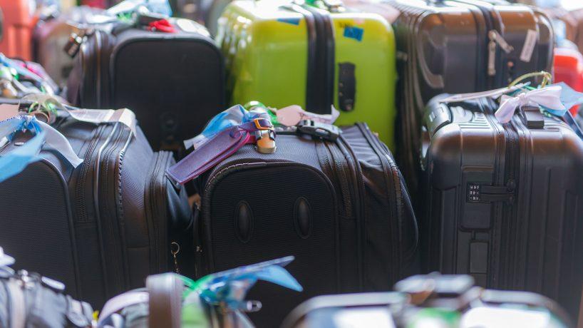 Bagages sur lAVE valises autorisées