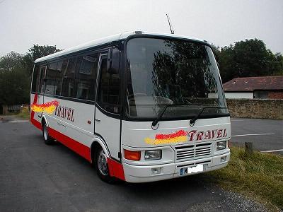 Bus Formentera