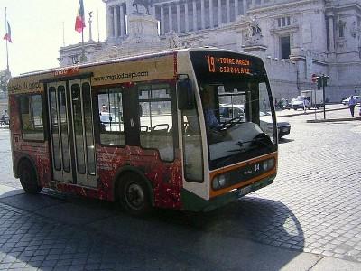 Bus Rome