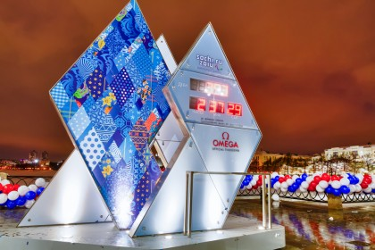 Calendrier des Jeux Olympiques dhiver 2014