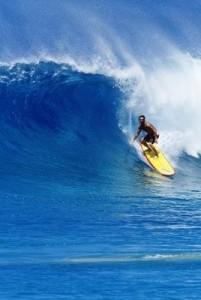 Cap Vert Surf
