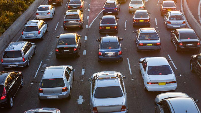 Choisissez le moyen de transport pour voyager quel est le