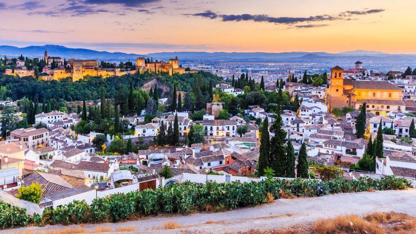 Classement des 20 plus belles villes dEspagne les meilleures photos