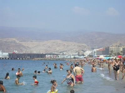 Climat Almeria