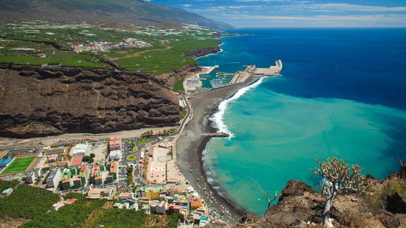 Climat La Palma