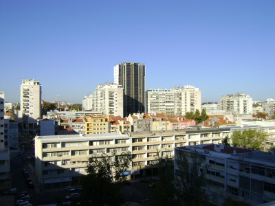 Climat Lisbonne