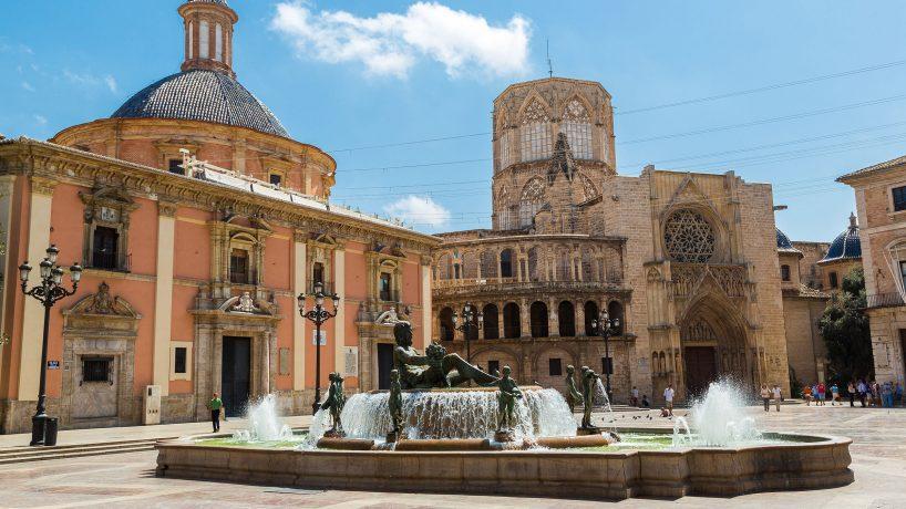Climat Valence