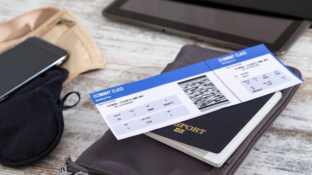 Comment facturer et obtenir la carte dembarquement chez Ryanair