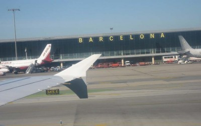Comment sy rendre Barcelone