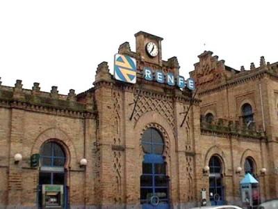 Comment sy rendre Huelva