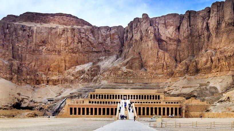 Conseils documentation et exigences pour voyager en Égypte