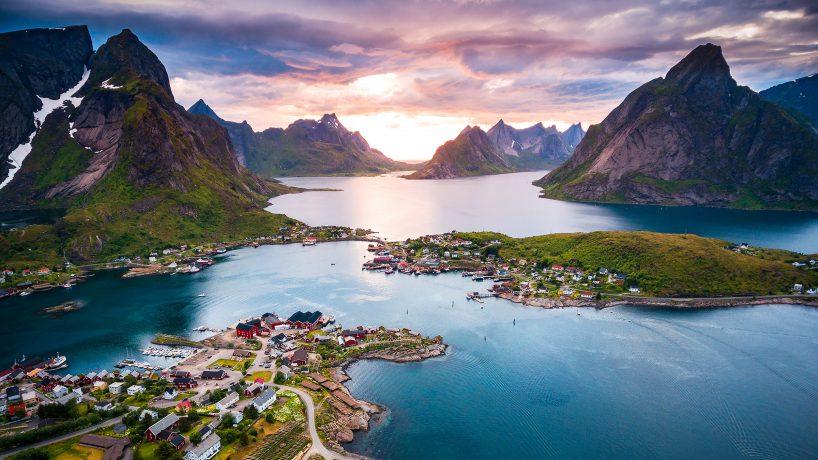 Conseils documentation et exigences pour voyager en Norvège