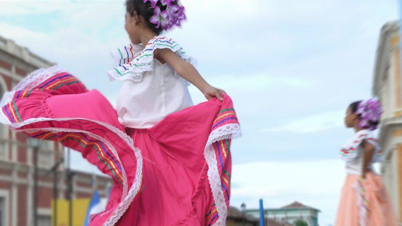 Costumes typiques du Nicaragua et leur signification