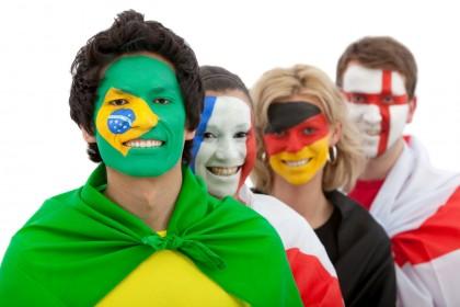 Coupe du monde de football au Brésil 2014