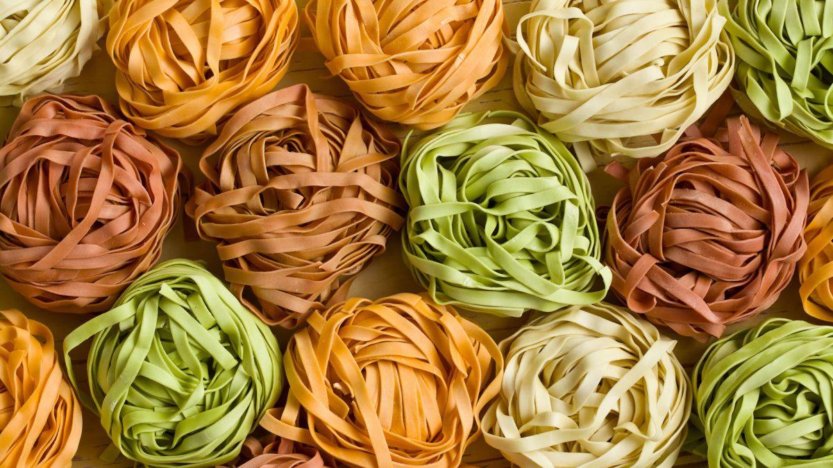 Cuisine italienne recettes de plats et desserts typiques