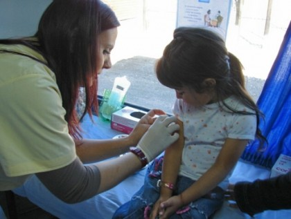 Des vaccins pour voyager en Afrique du Sud