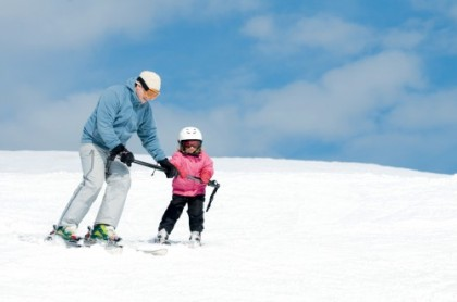 Domaines skiables en Andorre