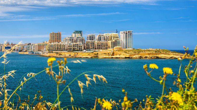 Guide de voyage pour Malte Sliema St. Julians