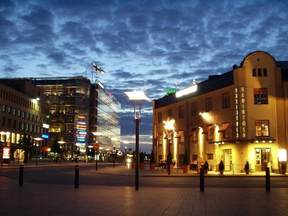 Guide touristique Finlande