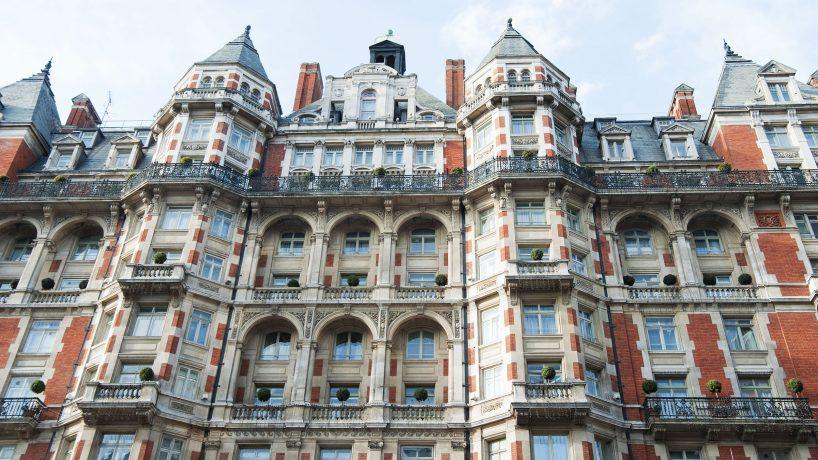 Hébergement à Londres les 15 meilleurs hôtels de luxe