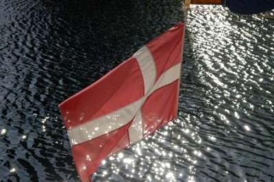 Hymne Danemark