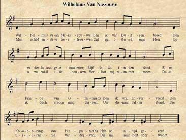 Hymne Hollande