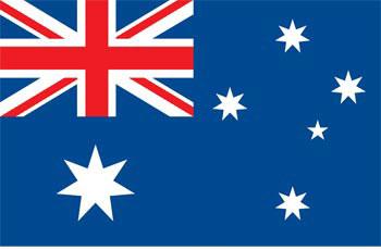 Australien Hymne