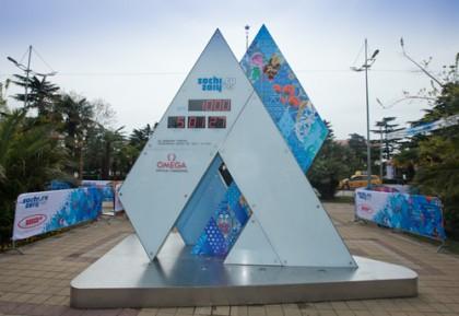 Jeux olympiques dhiver de Sotchi 2014