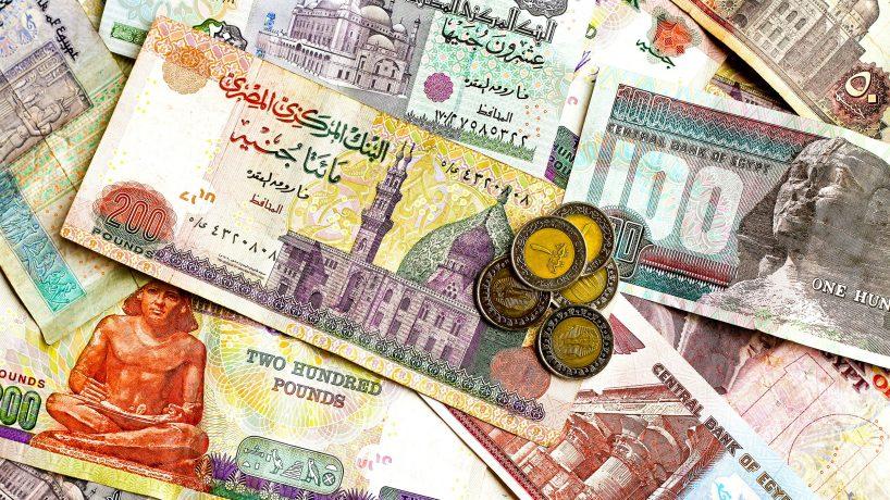 La monnaie égyptienne informations sur la livre égyptienne