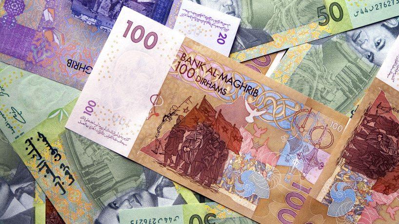 La monnaie du Maroc informations et images du dirham