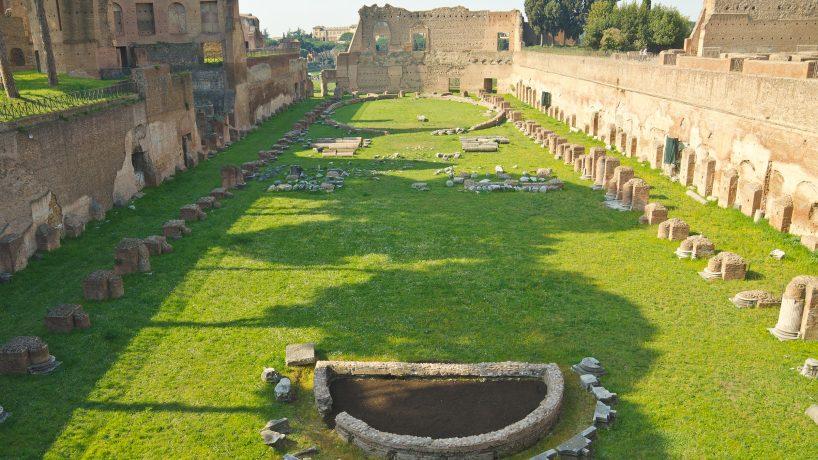 Le Palatin Rome