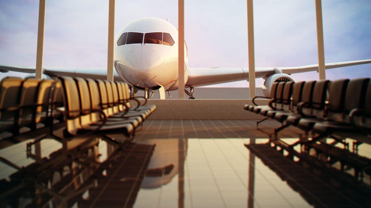 Les 10 meilleurs aéroports du monde