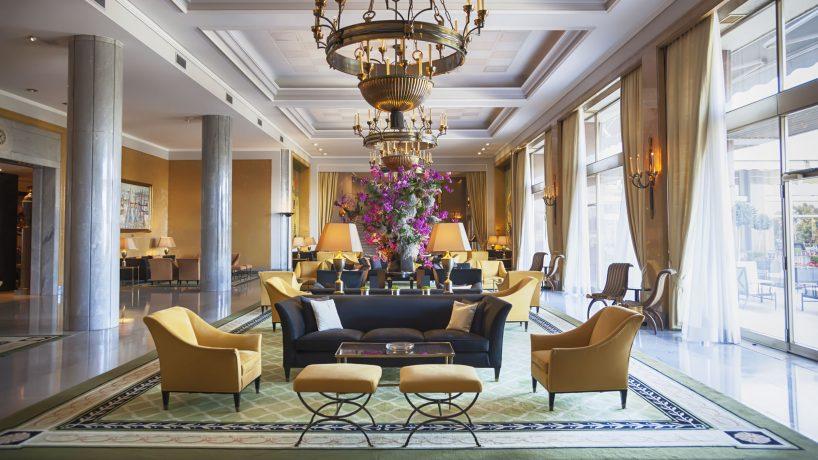 Les 22 hôtels les plus luxueux de Madrid