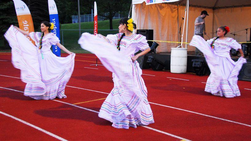 Les danses typiques du Nicaragua
