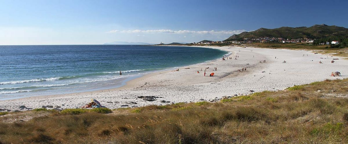 Les plus belles plages dEspagne Lariño