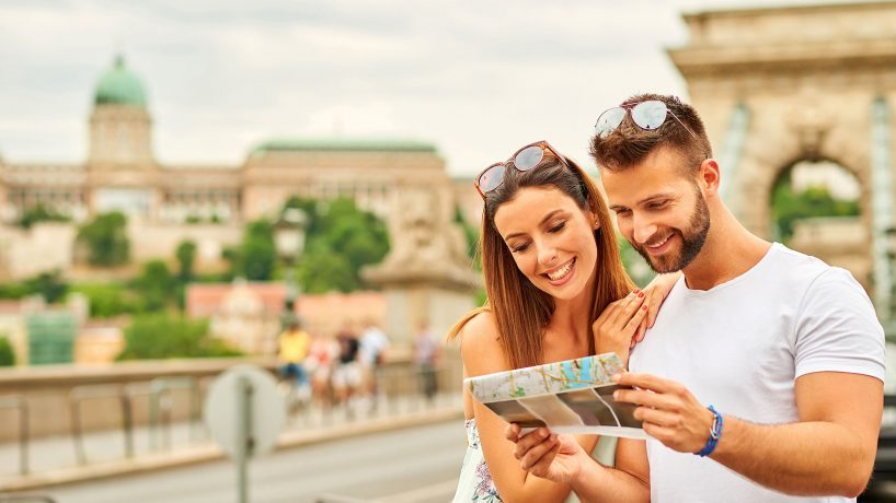 Loffice de tourisme de Budapest
